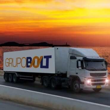 Bolt Transportes